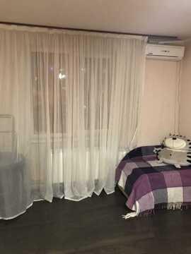 Однокомнатная квартира 40 м.кв, прямая продажа - Фото 1