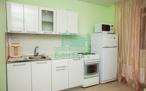 Аренда квартиры, Тюмень, Ул. Широтная - Фото 1