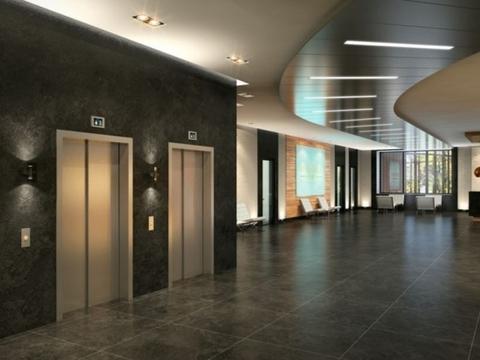 Продажа офиса, м. Павелецкая, 2-й Павелецкий проезд - Фото 4