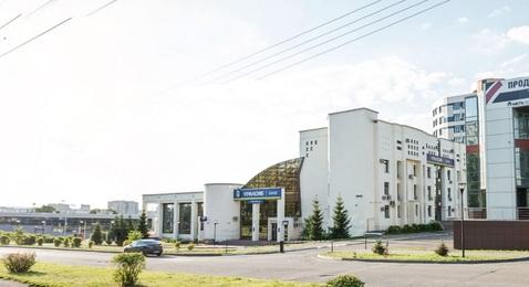 Сдается Офис. , Кемерово г, Октябрьский проспект 2 - Фото 3