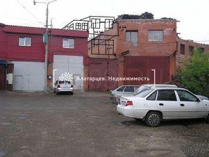 Продажа гаража, Томск, Ул. Енисейская - Фото 1