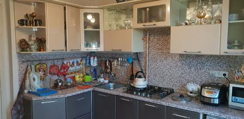4-комнатная квартира улучшенной планировки в Канищево - Фото 3