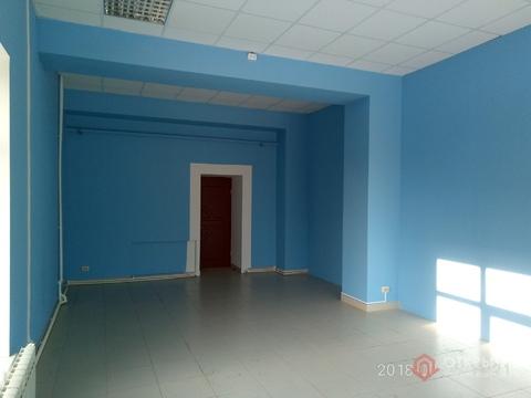 Помещение на 1 этаже (155кв.м, 2 входа) - Фото 4