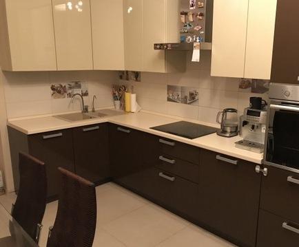 Продается 2комнатная квартира 74 м.кв в доме бизнес класса - Фото 2