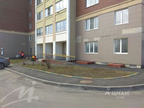 Помещение свободного назначения в Москва 9-я Северная линия, 23к3 . - Фото 1