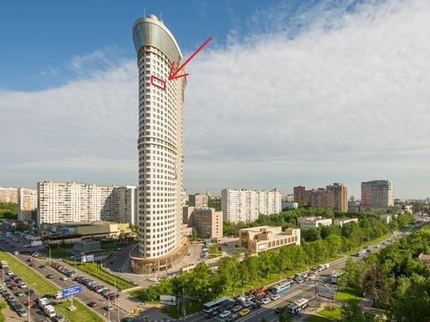Продается квартира Москва, Профсоюзная улица,64к2 - Фото 2