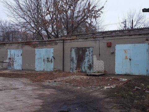 Продается земельный участок с производственным пмещением - Фото 3