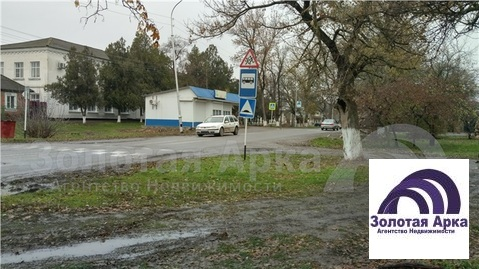 Продажа участка, Брюховецкая, Брюховецкий район, Ул. Красная - Фото 3