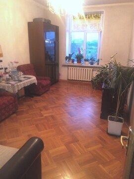 Продажа 3-к кв.ул. 3я Гражданская д58 м.Преображенская площадь - Фото 1