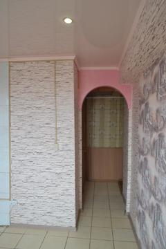 Трехкомнатная квартира 65 кв.м, в центре Советского района - Фото 4