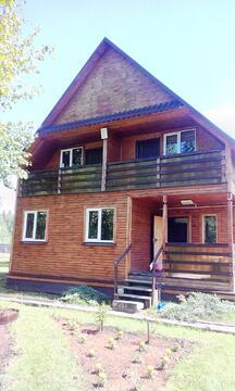 Продается 2х этажный дом 130 кв.м. на участке 20 соток - Фото 2