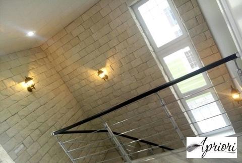 Сдаётся 2-х этажный Новый дом в Щелковском р-оне, Кп-Варежки - Фото 5