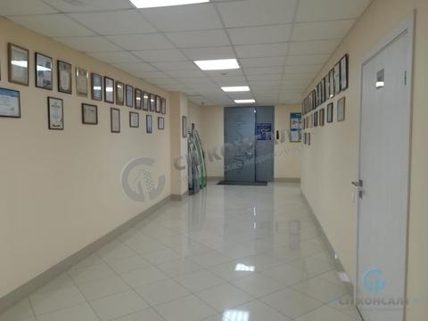 Продам офис 175кв.м. в БЦ Консоль - Фото 4