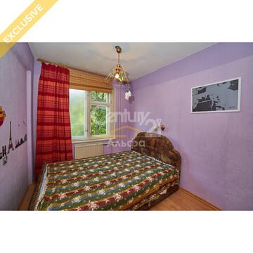 Продажа 4-к квартиры на 3/5 этаже на ул. Сортавальская, д. 12 - Фото 4