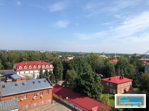 Продам 3-к квартиру, Дедовск город, Центральная площадь 1 - Фото 1