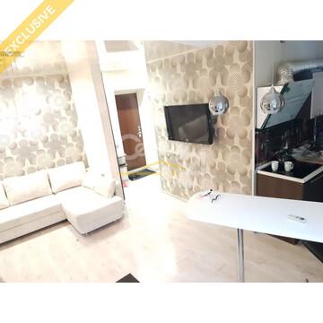 Продам 2-комнатную квартиру, Серышева 21 - Фото 4