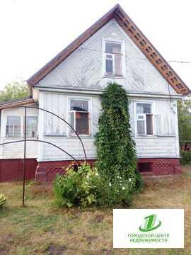 Отличная просторная дача в Виногрвдово (80кв.м) - Фото 2