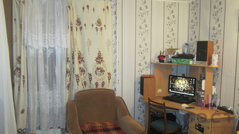 Комнаты, ул. Металлургов, д.42 - Фото 4