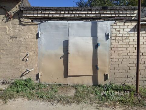 Продажа гаража, Ульяновск - Фото 1