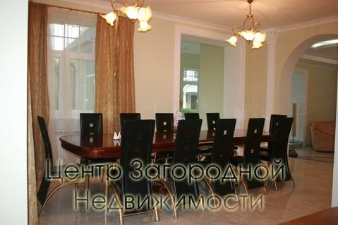 Дом, Новорижское ш, 30 км от МКАД, красновидово д, Коттеджный поселок . - Фото 4