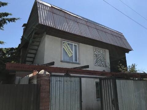 Продажа дома, Тольятти, Ладья - Фото 2