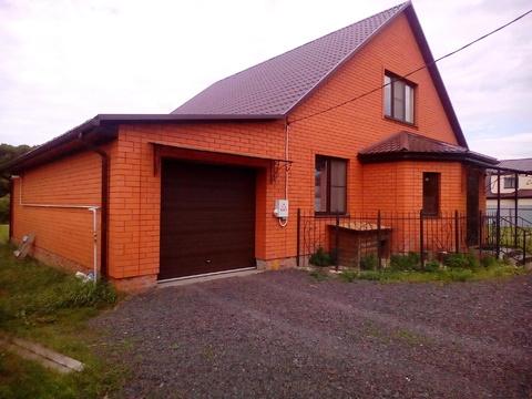 Продам дом в 1-ой Мокве - Фото 1