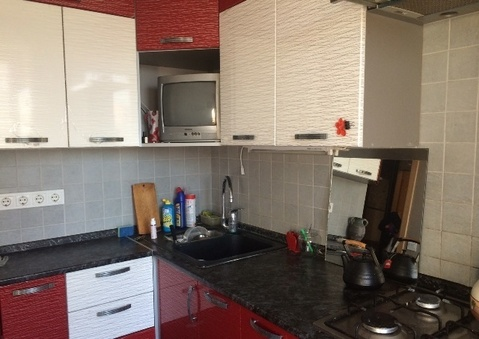 Продается 3-комнатная квартира г.Жуковский, ул.Гудкова, д.11 - Фото 1