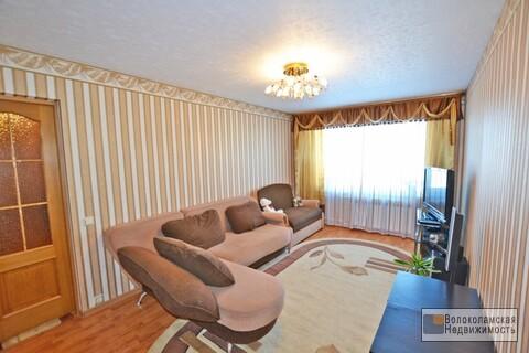2-комнатная квартира с ремонтом в Волоколамске - Фото 3