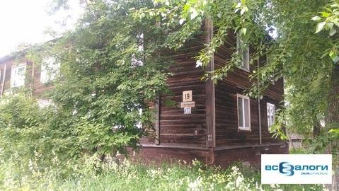 Продажа квартиры, Архангельск, Ул. Пограничная - Фото 4