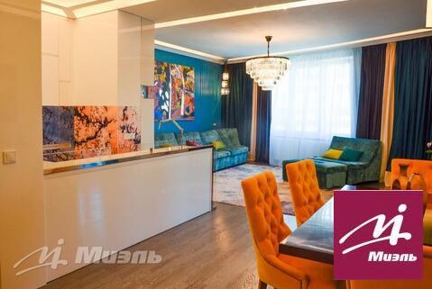 Продам 4-к квартиру, Москва г, Ленинградское шоссе 25 - Фото 1