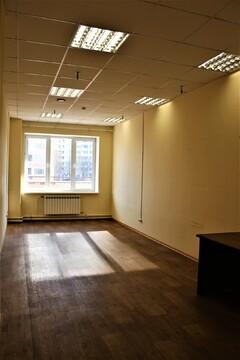 Сдам офис 67 м.кв. г. Троицк микрорайон В д.55 - Фото 2