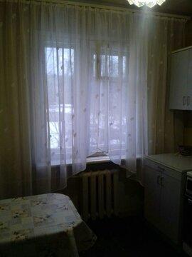 2-комнатная квартира с мебелью и техникой на Горной - Фото 1