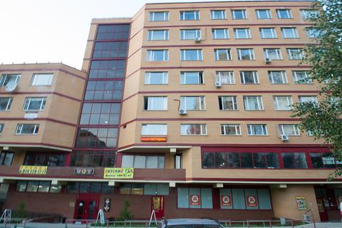 Апартаменты во вниисок - Фото 1