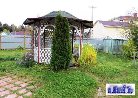 Дом 120 м на уч 16 сот в Солнечногорске - Фото 2