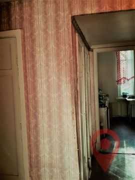 Продажа комнаты, м. Электросила, Ул. Севастьянова - Фото 5