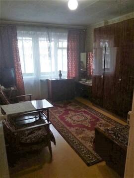 Комсомольский проспект 38 - Фото 4