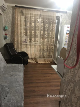 Продается 1-к квартира Комсомольская - Фото 4