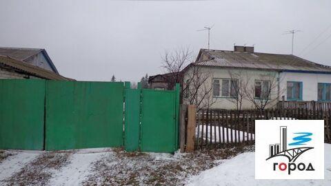 Продажа дома, Большая Каменка, Татищевский район - Фото 1
