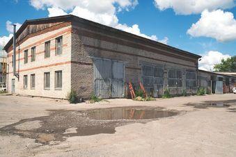 Продажа производственного помещения, Сухой Лог, Сухоложский район, . - Фото 1