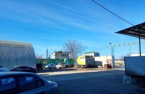 Аренда производственного помещения, Краснодар, Ул. Центральная - Фото 2