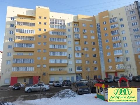 Сдам 1-к квартиру на Тополинке - Фото 2