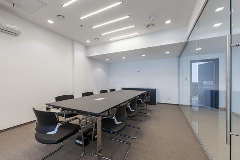 Продажа офиса 821 кв.м. БЦ Базель - Фото 1