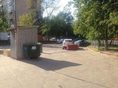 Аренда производственного помещения, м. Нагорная, Хлебозаводский проезд - Фото 3