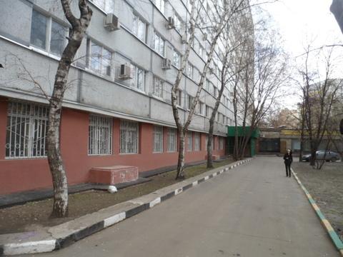 Помещение свободного назначения 220 м2 м.Пролетарская - Фото 3