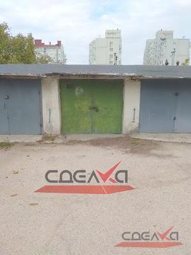Продам гараж 15,2 м.кв - Фото 1