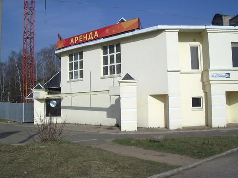 Продаётся здание на 1 линии 720 м2 - Фото 2