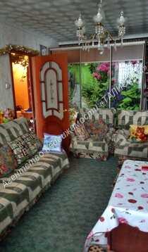 Продается 2-х комнатная квартира в г.Таганроге, зжм, район Николаевско - Фото 2