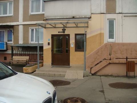 Двухкомнатная квартира-распашонка с ремонтом рядом с метро. - Фото 4