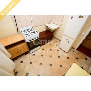 Продается однокомнатная квартира по ул. М. Горького, д. 21 - Фото 5