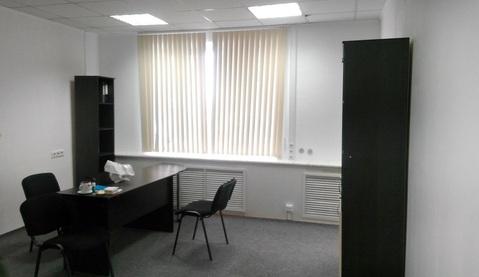 Аренда офиса 46,1 кв.м, переулок Автоматики - Фото 5